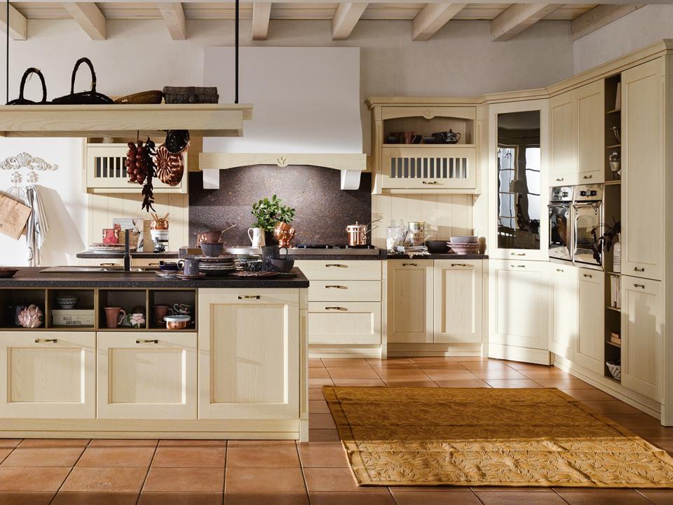 cucina classica - Di Pentima Mobili