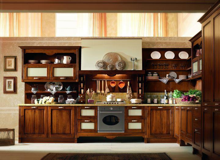 Arredamento cucina classica | di Pentima mobili