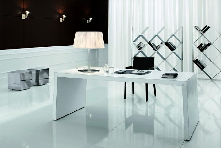 Design Ufficio Moderno : Arredamento ufficio moderno di pentima mobili