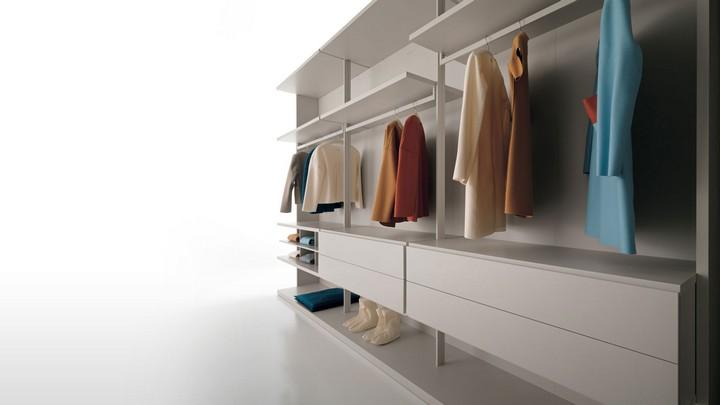 Cabine armadio di pentima mobili - Mobili per cabine armadio ...