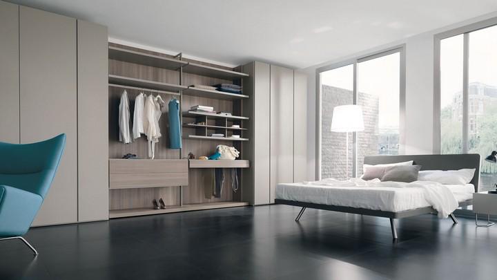 Cabine armadio di pentima mobili
